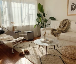 beige, bloggers, and decor image