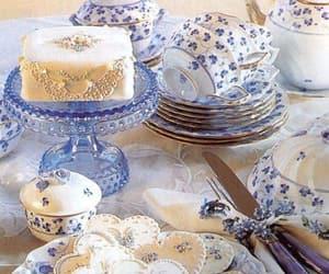 Cookies, tea, and tea time image