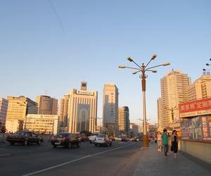 china, city, and travel image