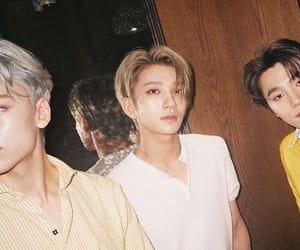 jun, lee chan, and seungcheol image