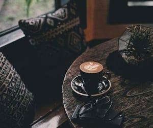 accessories, autumn, and black image