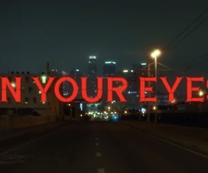 After Hours, in your eyes, and the weeknd image