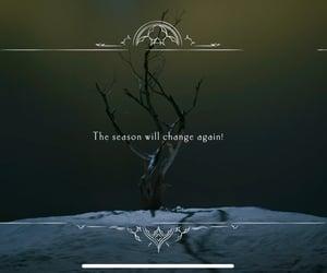 four seasons, winter, and kpop image