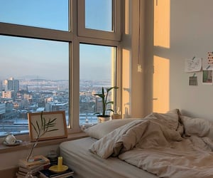 bedroom, room, and view image