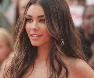 madison beer and model image