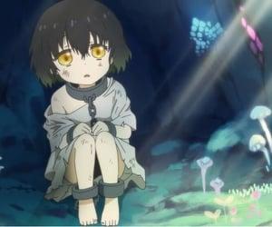 anime, anime girl, and somali image