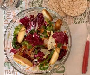 anchovies, banana, and carrots image