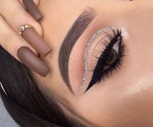 awesome, elegant, and eyes image