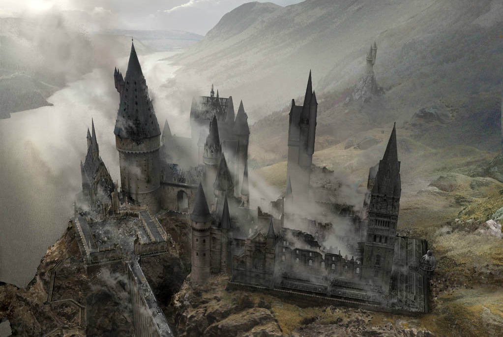 article, harry potter, and book image
