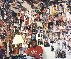 90s, room, and poster image