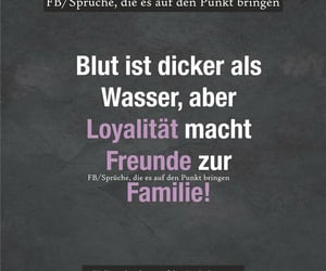 deutsch, family, and text image