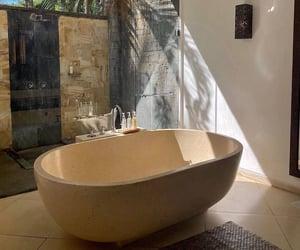 home, bath, and luxury image