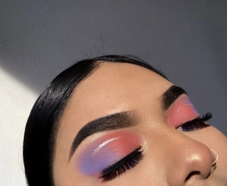 beauty, eyebrows, and makeup ideas image