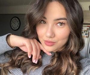 beautiful, selfie, and girl image