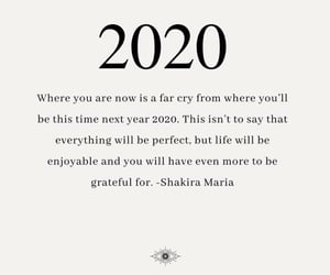 2020, inspiration, and Lyrics image