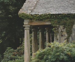 aesthetic, architecture, and garden image
