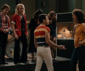 70s, band, and film image