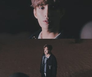 DK, wallpaper, and dokyeom image
