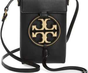 bags, fashion, and tory burch image