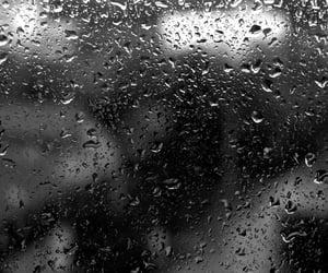 rain and rainy image