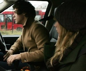 haylor, Harry Styles, and Taylor Swift image