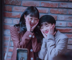 kdrama, itaewon class, and lee joo young image
