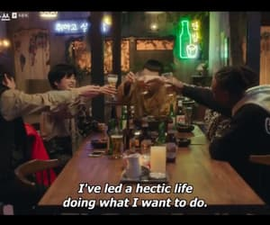 kdrama, lee joo young, and park seo yoon image