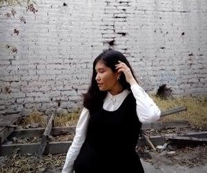 2020, cute girl, and méxico image