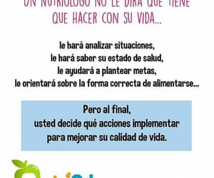 final, letras, and salud image