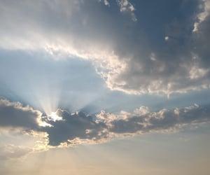 beautiful world, dawn, and daylight image