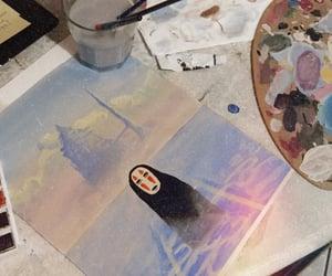 art, artwork, and chihiro image