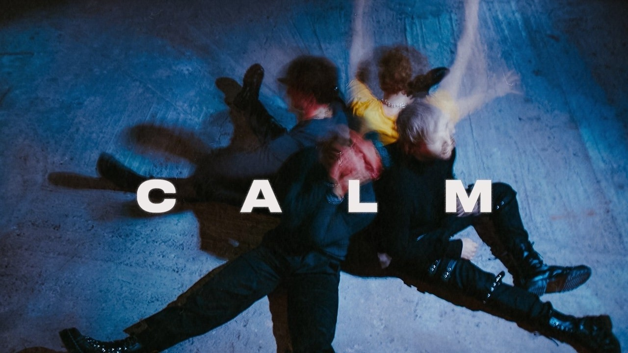 article, calm, and 5sos image