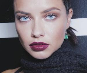 Adriana Lima, bombshell, and brunette image
