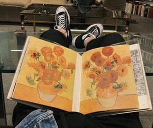 aesthetic, alternative, and art hoe image