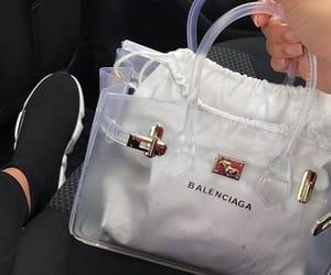 bag and Balenciaga image