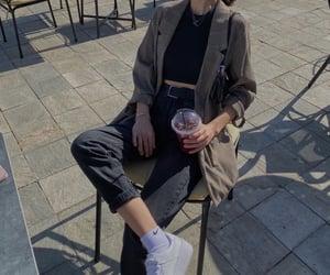 blazer, classy, and design image