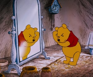 winnie the pooh, disney, and gif image