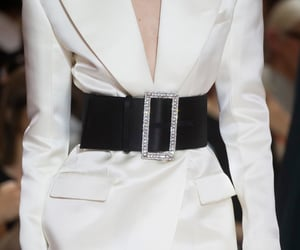 womenswear, alexandre vauthier, and fall 2018 image