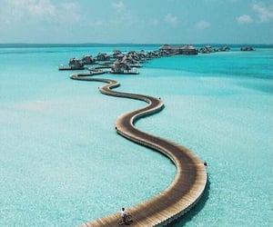 travel, beautiful, and nature image