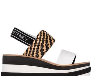 black, platform, and shoes image