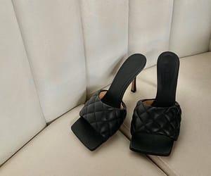 beige, aes, and heels image