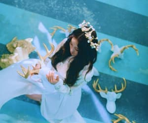 aesthetic, kpop, and comeback image