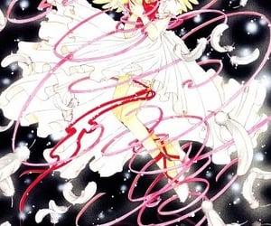 anime, アニメ, and カードキャプターさくら image