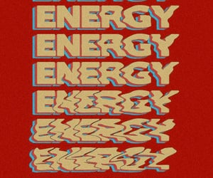 energy, wallpaper, and red image
