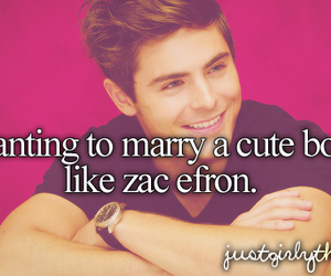 zac efron, boy, and marry image