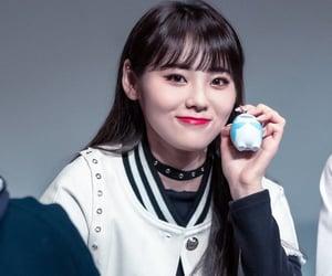 girl group, girlgroup, and k-pop image