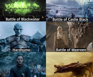 series, game of thrones, and asoiaf image