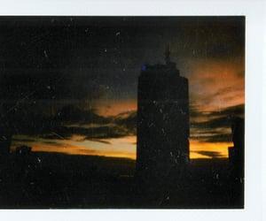 analogue, dark, and lomo image