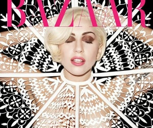 aesthetic, Lady gaga, and makeup image