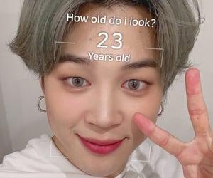 boys, kpop, and selfie image